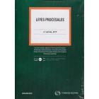 Leyes Procesales (4 edición, 2017)