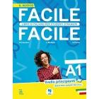 Il nuovo Facile facile. Libro di italiano per studenti stranieri. A1 livello principianti