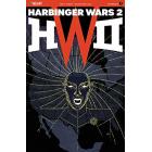 Harbinger War 2: Epílogo