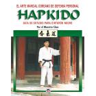 Hapkido. Guía de estudio para cinturón negro