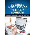 Business intellegence con excel y Power BI