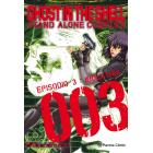 Ghost in the shell stand alone complex 3