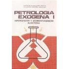 -Petrología exógena I : Hipergénesis y sedimentogénesis alóctona.