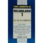 Cómo aumentar su vocabulario 1 vocabulario superior