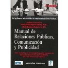 Manual de relaciones públicas empresariales