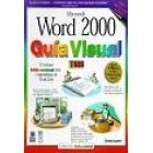 Microsoft Word 2000. Guía visual