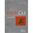 Inside out.Level V workbook