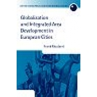 Globalization and integrated area development in european cities