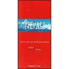 Nepali-English/English-Nepali dictionary and phrasebook