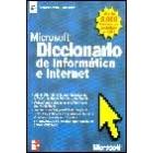 Microsoft Diccionario de Informática e Internet