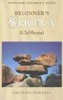 Beginnenr's Shona (ChiShona)