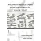 Relaciones morfológicas sufijales para el procesamiento del lenguaje natural