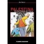 Palestina: en la franja de Gaza