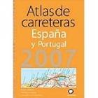 Atlas de España y Portugal 2007