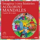 Imagina y crea històries acolorint mandales