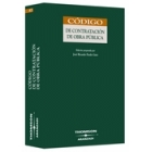 Código contratación obra pública. 1 ed.