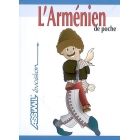Arménien de poche (Guide de conversation)