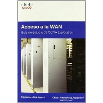 Acceso a la wan. Guía de estudio de ccna exploration