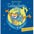 Gerónimo Stilton Calendario 2015
