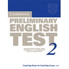 Cambridge PET Practice Tests. Student's Book without answers