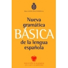 Nueva gramática básica de la lengua española (Real Academia Española, RAE)