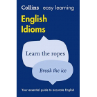 Collins Easy Learning English Idioms