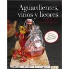 Aguardientes, vinos y licores