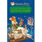 Els contes més bonics dels germans Grimm (Gerónimo Stilton)