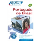 Portugués de Brasil. Libro