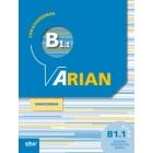ARIAN B1.1 LAN-KOADERNOA (ERANTZUNAK)