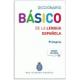 Diccionario Básico de la lengua española. Primaria (Rae)