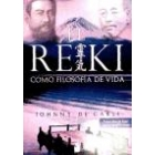 El reiki como filosofía de vida
