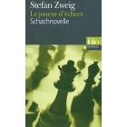 Le joueur d'échecs/Schachnovelle (bilingüe francés-alemán)