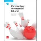 Formación y  orientación laboral CF