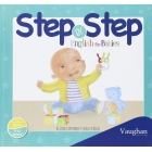 Step by Step1: English for Babies. De 0 a 12 meses