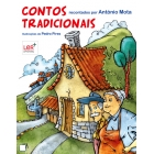 Contos Tradicionais: Contados por António Mora