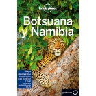 Botsuana y Namibia Lonely Planet