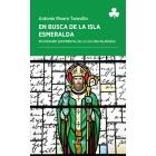 En busca de la Isla Esmeralda: diccionario sentimental de la cultura irlandesa