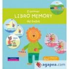 El primer libro memory del bebé