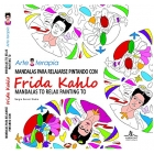 Láminas de Dibujo: F. Kalho
