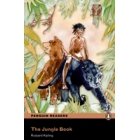 Penguin Readers 2: Jungle Book, The & MP3 Pack