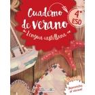 Lengua castellana 4º ESO Cuaderno de verano