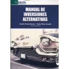 Manual de inversiones alternativas