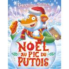 Noël au Pic du Putois (Geronimo Stilton Tome 88)