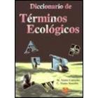 Diccionario de términos ecológicos