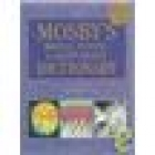 Mosby's medical nursing & allied health dictionary