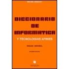 Diccionario de informática y tecnologías afines : inglés-español