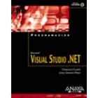 Programación Visual Studio. Net