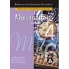 Profesores de enseñanza secundaria.Matemáticas.Vol.3