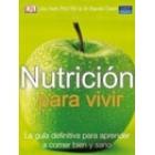 Nutrición para vivir